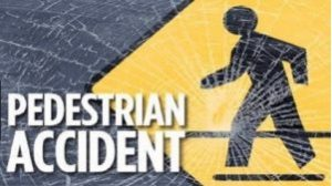 Las Vegas Pedestrian Accident at Charleston Boulevard and Grand Central Parkway Leaves One Woman Fatally Injured.