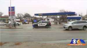 Richmond, VA Gas Station Shooting Leaves One Man Injured.