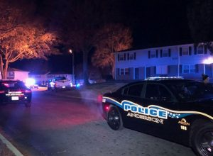 Daniel Jimenez Killed, One Other Injured in Anderson, SC Apartment Complex Shooting.