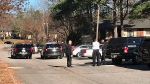 Southern Pines Apartments Shooting in Spartanburg, SC Leaves One Person Injured.