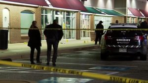 John Staton Killed in Waldorf, MD Shopping Center Shooting.