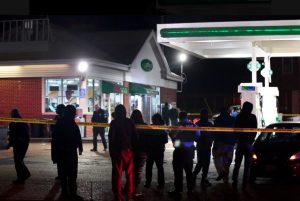 St. Louis, MO Gas Station Shooting Leaves 14-Year-Old Boy in Critical Condition.