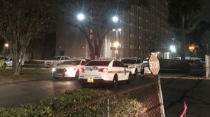 Philips Pointe Apartments Shooting, Jacksonville, FL Leaves Two People Injured.