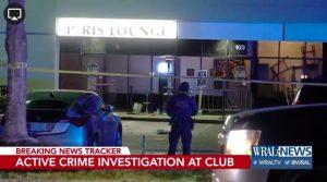 Update: Eric Freeman Passes at Hospital After Raleigh Nightclub Shooting.