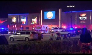 Avenanna Propst Killed, Two Others Injured in Concord, NC Mall Shooting.