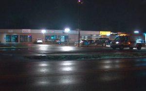 Joseph Fisher Kiled in Columbus, OH Bar Shooting.