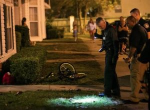 Green Gables Apartments Shooting in Ocala, FL Leaves Three Children Injured.