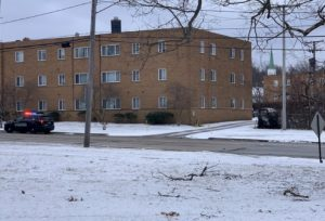 Deandre Johns Fatally Injured in Cleveland Heights, OH Apartment Complex Shooting.
