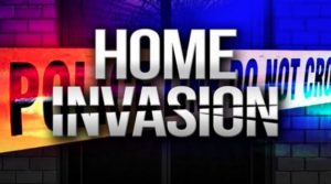 Two Woman Zip-Tied in Nashville, TN Apartment Complex Home Invasion.