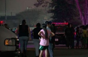 Houston Apartment Complex Shooting Leaves Young Man Dead.