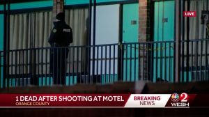 Richard Lee Bailey II Fatally Injured in Orlando, FL Hotel Shooting.