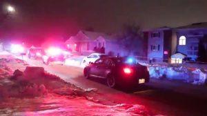 Cedar Rapids, IA Apartment Complex Shooting Leaves Young Man Dead.