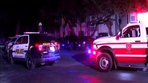 San Antonio, TX Apartment Complex Shooting Leaves One Woman Dead and A Man in Critical Condition.