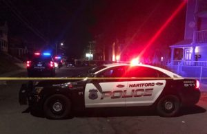 Hartford, CT Apartment Complex Stabbing Leaves One Person Fatally Injured.
