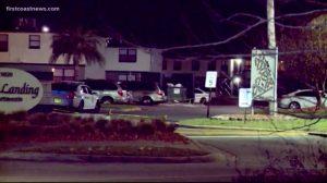 Vista Landing Apartments Shooting in Jacksonville, FL Leaves Three people Injured.