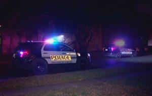Marbach Park Apartments Shooting, San Antonio, TX, Leaves One Man Injured.