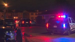 Bossier City, LA Apartment Complex Shooting Leaves Teen Male Injured.