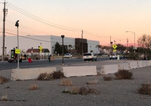Las Vegas Pedestrian Accident at Losee Road and Lone Mountain Road Leaves Two Children Critically Injured.