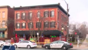 Majestic Lounge Shooting, Hartford, CT, Leaves One Man Fatally Injured, Four Other People Injured.