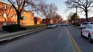 Wedgewood Village Apartment Complex Shooting, Columbus, OH, Leaves One Teen Male Injured.
