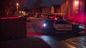 Walker Daniel Pitchlynn Fatally Injured in Norman, OK Apartment Complex Shooting.