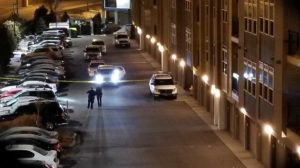 Pearl DTC Apartments Shooting in Denver, CO Leaves One Man Dead and Two Others injured.