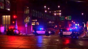 Rouge at the Lounge Nightclub Shooting, Minneapolis, MN, Leaves One Man Dead, Another Injured.