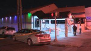 Mango's Nightclub Shooting in Camden, NJ Leaves One Man Injured.