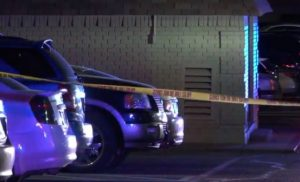 Manchester Apartments Shooting, Euless, TX, Leaves One Young Man Fatally Injured.