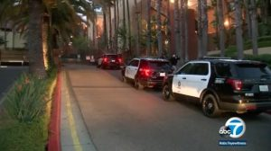 Woodland Hills, CA Apartment Complex Shooting Leaves One Man Fatally Injured.