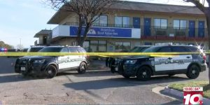 Amarillo, TX Motel Shooting Leaves One Person Dead and Another Injured.