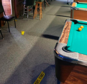Keith Hayes Fatally Injured in Providence, NC Bar Shooting.