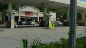 Circle K Gas Station Shooting, Apopka, FL, Leaves One Person Fatally Injured.