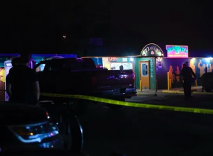 Molly's Irish Pub Shooting, Corpus Christi, TX, Leaves One Woman Dead, Another Injured.