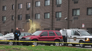 Andre Robinson Fatally Injured in New Castle, PA Apartment Building Parking Lot Shooting.