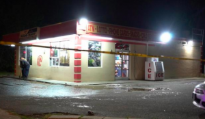Fayetteville, NC Convenience Store Shooting Leaves One Man Fatally Injured.