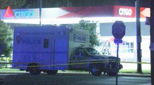 Update: Reginald Deveaux Identified as victim in Charlotte, NC Gas Station Shooting.