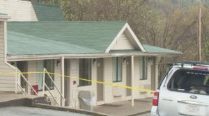 Rodeway Inn Motel Shooting, Cross Lane, WV, Leaves One Man Injured.