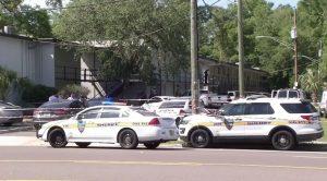 Casa Grande Apartments Shooting, Jacksonville, FL, Fatally Injures Two Men.