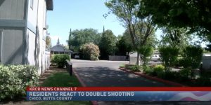 Joshua Elysee Losses Life, One Other Injured in Chico, CA Apartment Complex Shooting.