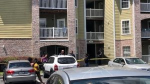 Wakil Javabi Grant Fatally Injured In North Charleston, SC Apartment Complex Shooting.