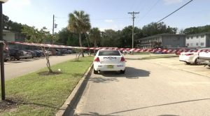 Jacksonville, FL Apartment Complex Drive-By Shooting Claims One Life, Injures One Other Person.