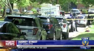 Charlotte, NC Apartment Complex Shooting Claims Life Of One Man.