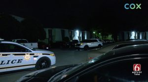 Addison Apartments Shooting, Tulsa, OK, Claims One Life and Injures Other Person.