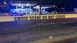 Memphis, TN Gas Station Shooting Claims Life Of One Man.