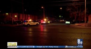 Las Vegas, NV Apartment Complex Shooting Claims One Life, Injures Two Other People.