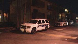 Phoenix, AZ Apartment Complex Shooting Fatally Injured One Man.