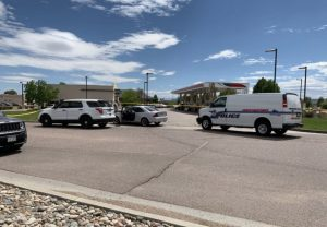 Fountain, CO Gas Station Shooting Leaves Teen Boy and Teen Man Injured.