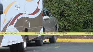 San Antonio, TX Motel Shooting Leaves Woman Injured.