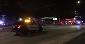 San Antonio, TX Bar Shooting Leaves One Man in Critical Condition.